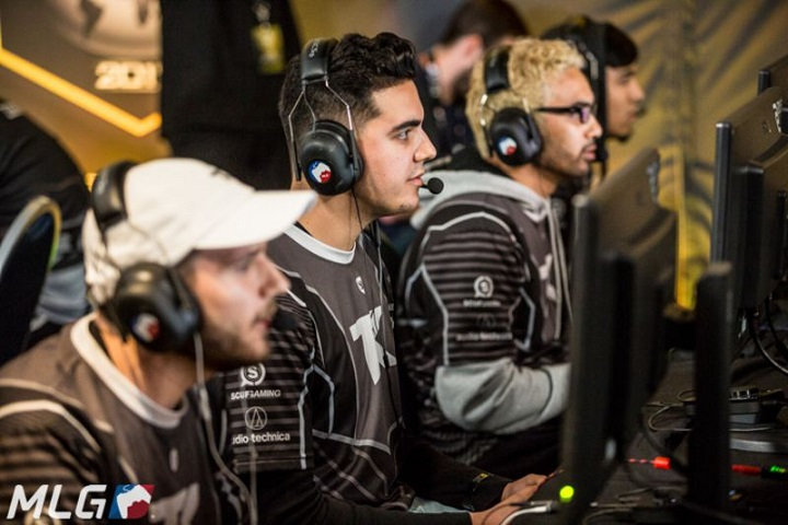 Team Kaliber Roster Change and Other Updates