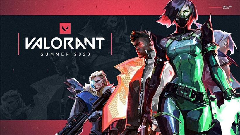 How will Valorant attract esports fans?