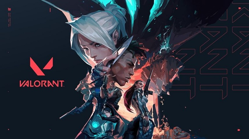 Riot Games Announces Six Yearly Agents for Valorant!