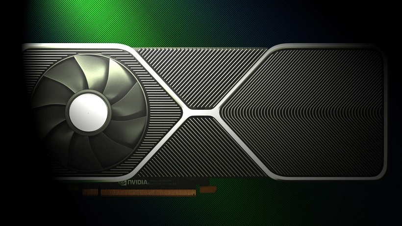 Nvidia GeForce RTX 3080 - Coming Out Later This Month?