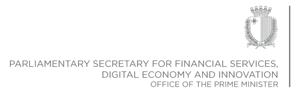 Parliamentary Secretary for Financial Service