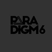 Paradigm6 BLACK