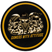 Gamers With Attitude
