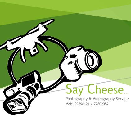 Say Cheese Media