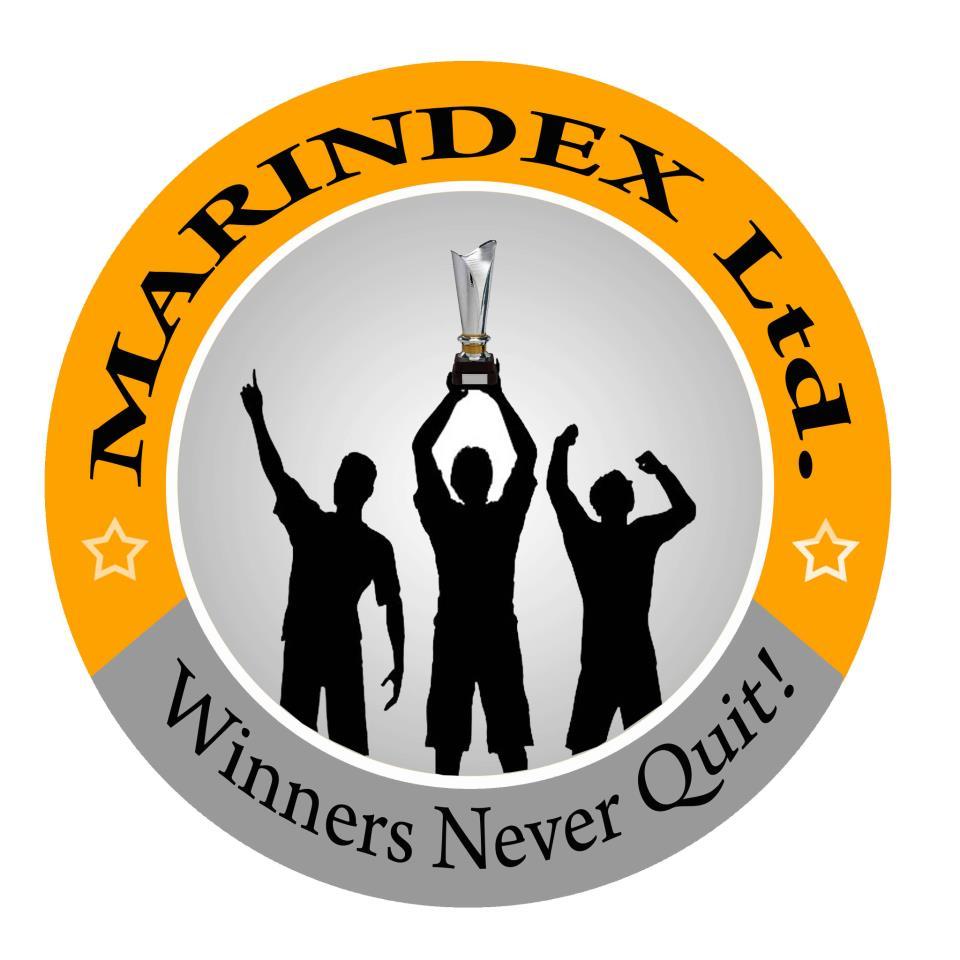Marindex Trophies