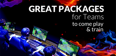 Team Packages