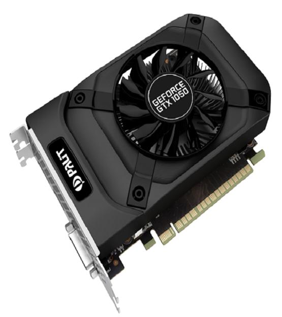 Palit GTX 1050 2GB StormX