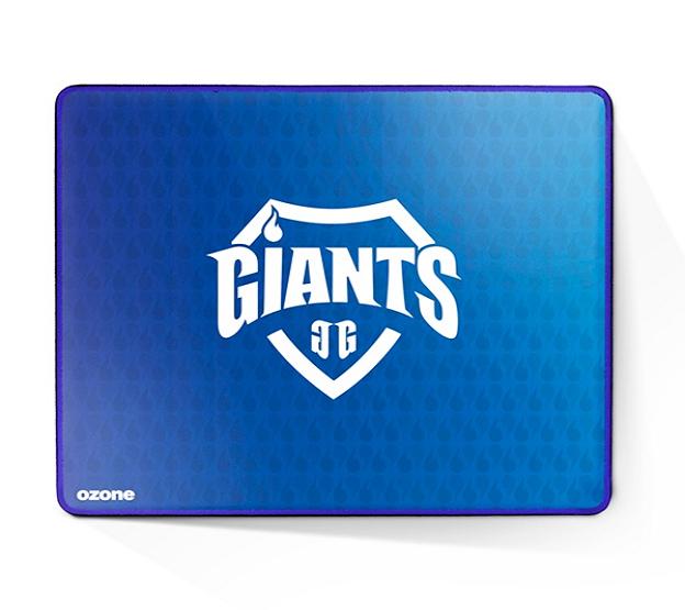 Ozone Giants Pro Gaming Mousepad
