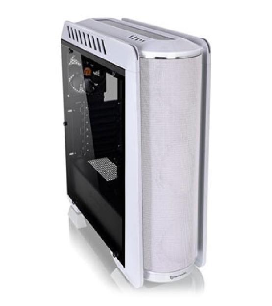 Thermaltake Versa C24 RGB Snow Chassis