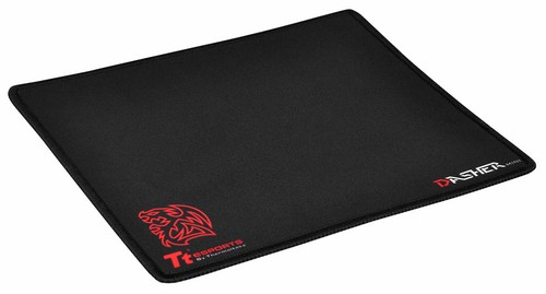 Tt Esports Slim Dasher Mini Gaming Mouse Pad