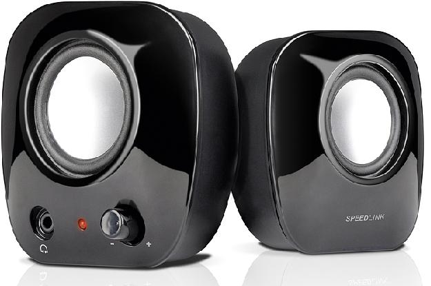 Speedlink SNAPPY Stereo Speakers