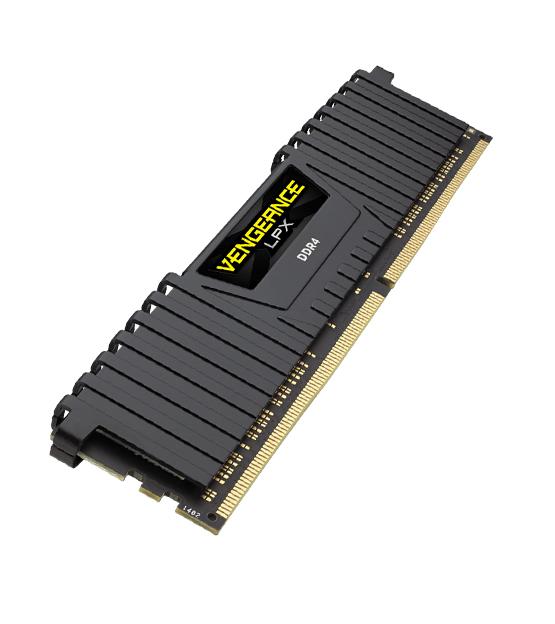Corsair Vengeance LPX DDR4 16 GB 2400Mhz