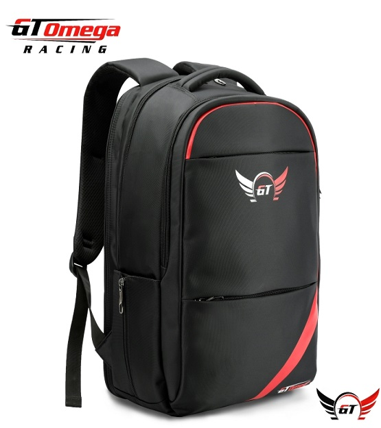 GT Omega Racing 17.3inch Nitro Edition Backpa