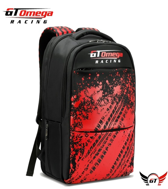 GT Omega Racing 17.3inch Apex Edition Backpac