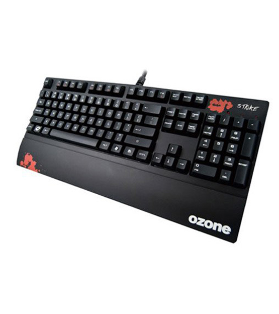Ozone Strike Mechanical Keyboard