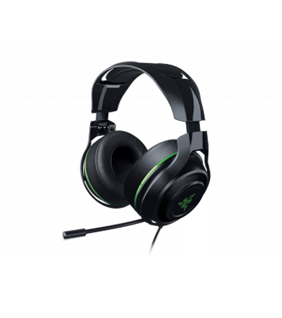 RAZER MANO'WAR 7.1 LIMITED RAZER GREEN EDITIO