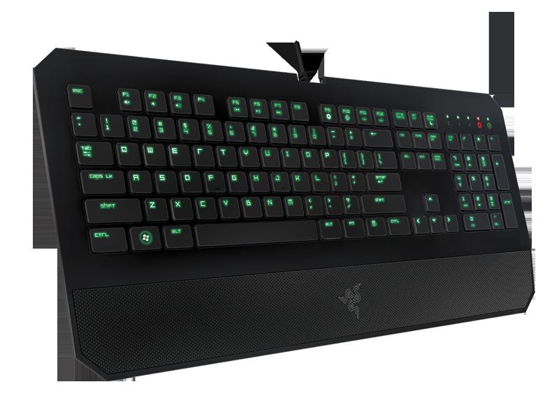 Razer DeathStalker Expert Gaming Keyboard