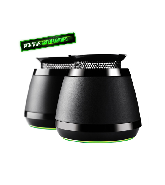 Razer Ferox Mobile Gaming Speakers
