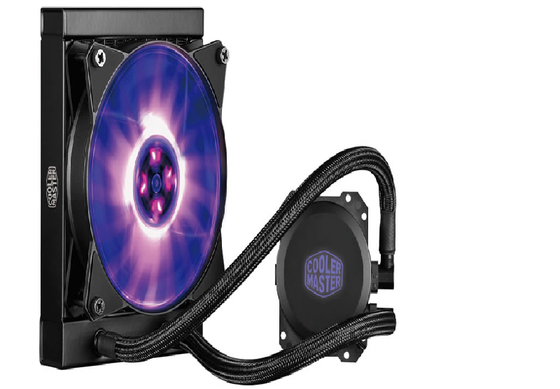 Cooler Master Liquid ML120L RGB