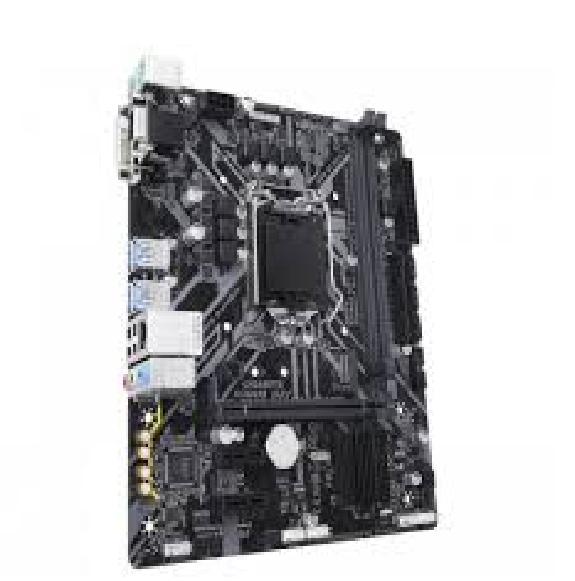 Gigabyte B360M D2V Motherboard