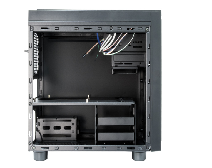 Chieftec The Cube Chassis