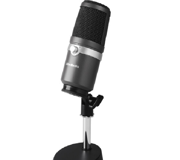 Avermedia AM310 USB Microphone