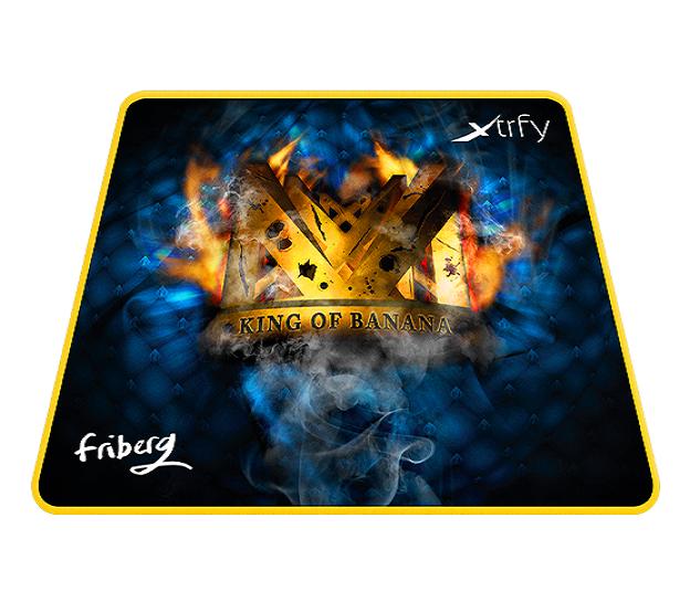 Xtrfy Xtp1 Mousepad - Freiberg
