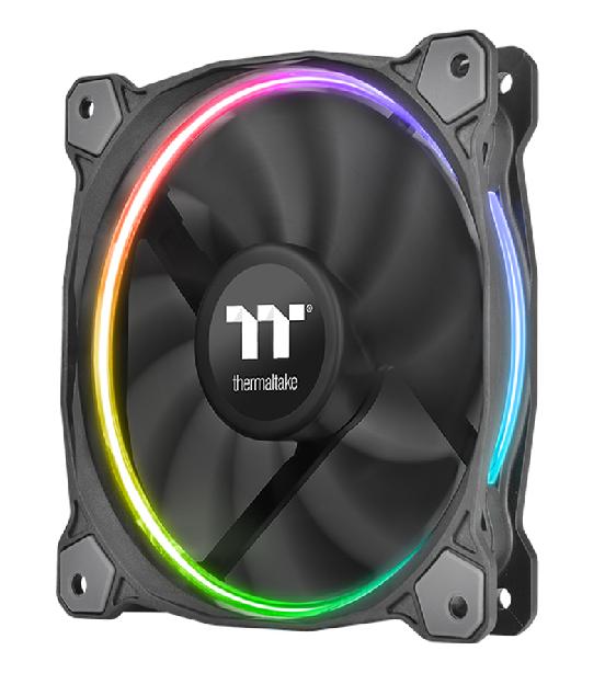 Thermaltake Ring RGB fan