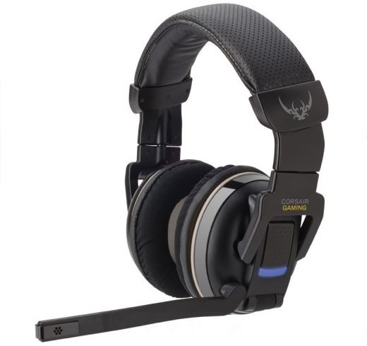 Corsair GreyHawk Edition Wireless Gaming Head