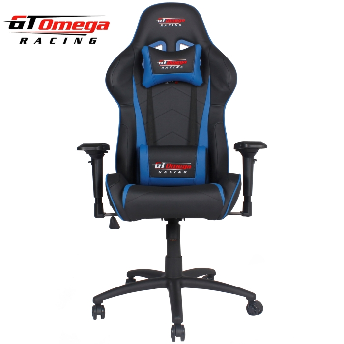 GT Omega PRO Racing Office Chair Black Next B