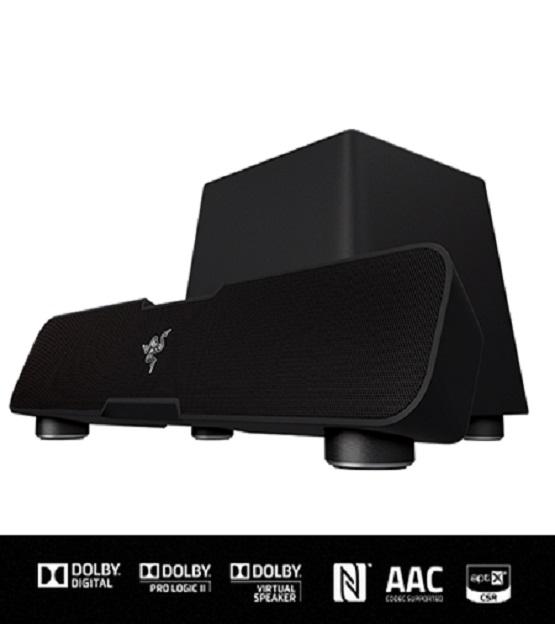 Razer Leviathan 5.1 Channel Surround SoundBar