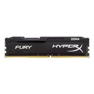 Kingston HyperX 8GB DDR4 FURY Black Series