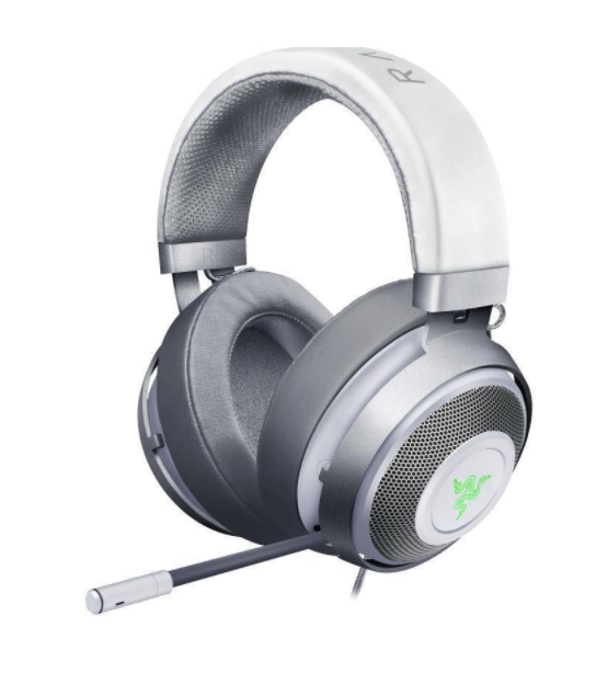 Razer Kraken Chroma 7.1 Mercury Edition