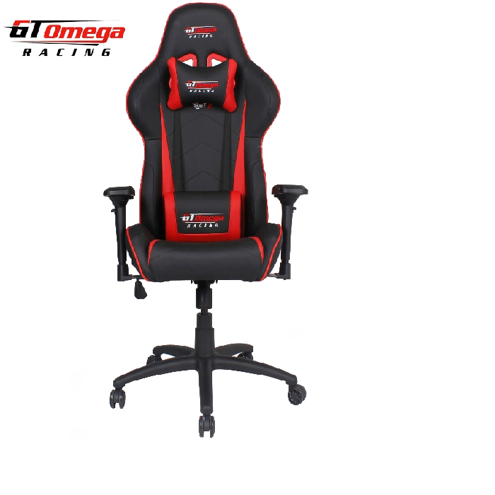 GT Omega PRO Racing Office Chair Black Next R