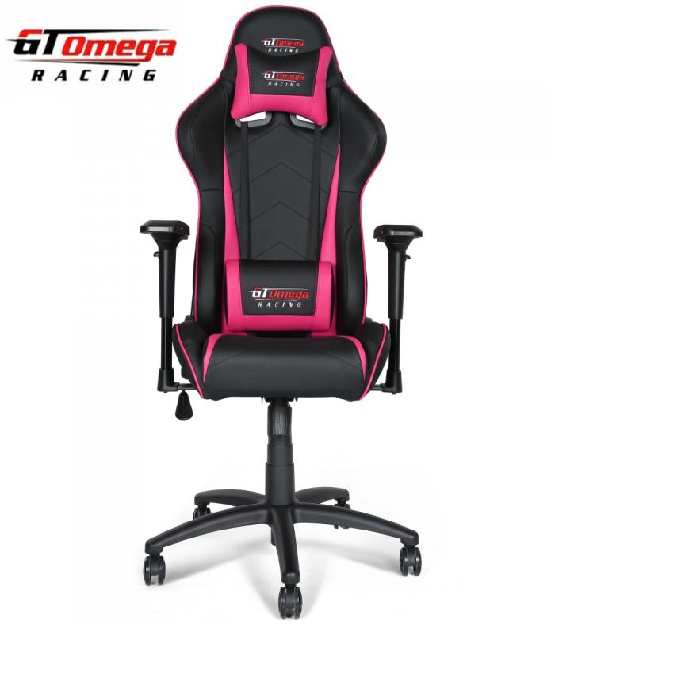 GT Omega PRO Racing Office Chair Black Next P