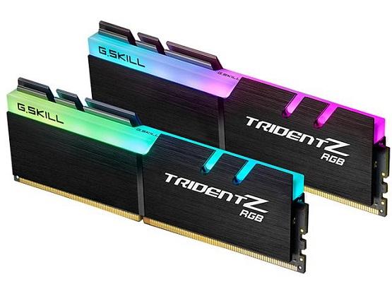 Gskill TridentZ RGB RAM