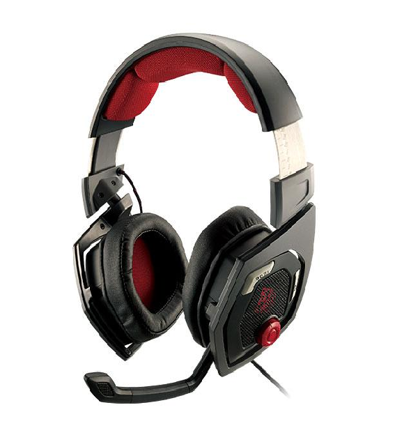 TteSports Shock 3D 7.1 Gaming Headset