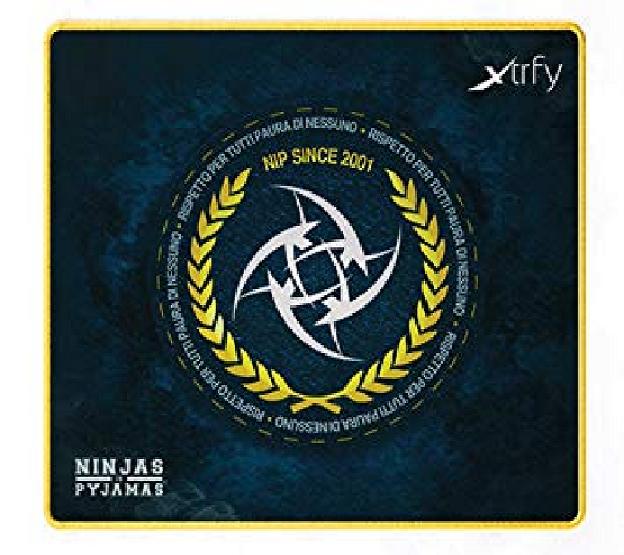 Xtrfy Xtp1 Mousepad - NIP General