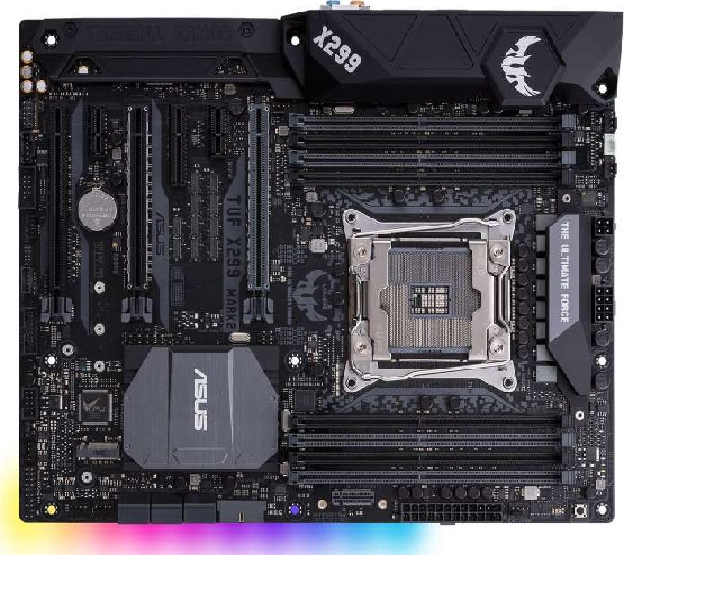 ASUS TUF X299-Mark 2 Motherboard