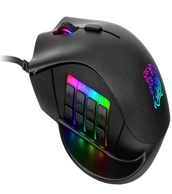 Ttesports Nemesis RGB Mouse