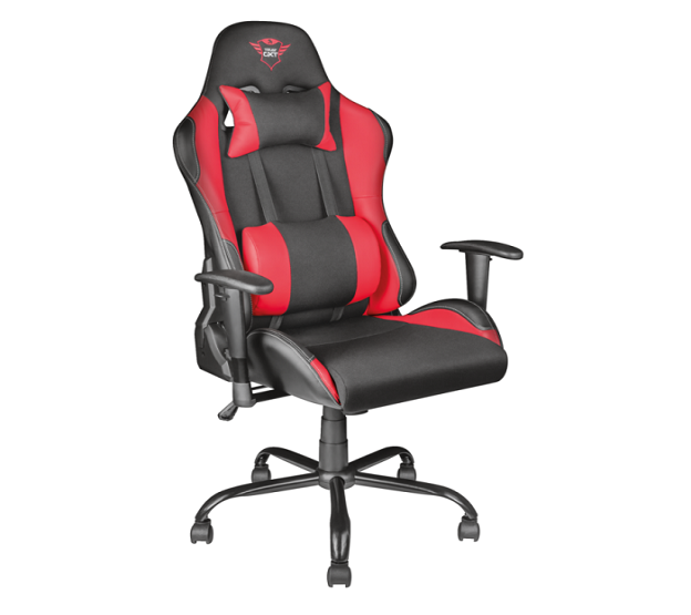Trust Resto Gaming Chair Red