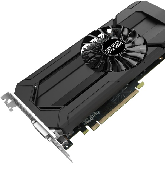 Palit GTX1060 6GB StorX Edition