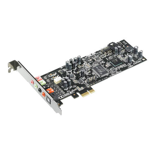 Asus Xonar DGX 5.1 PCI-Express Sound Card