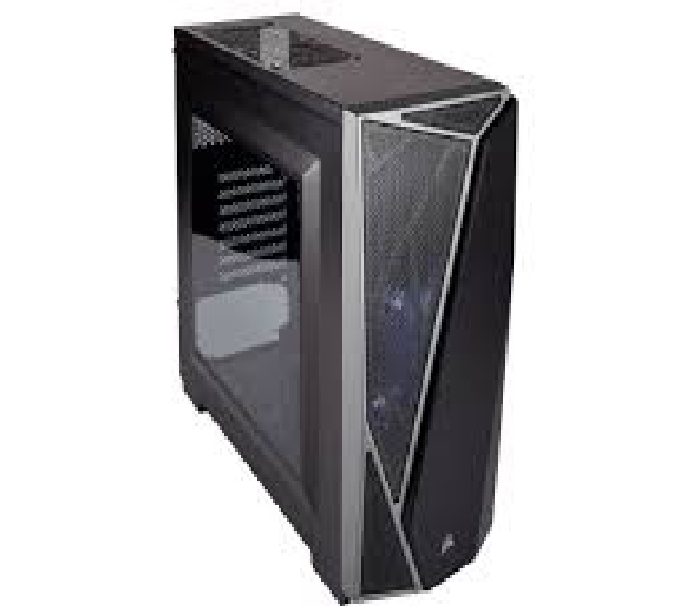 Corsair Spec-04 Case Black/Grey